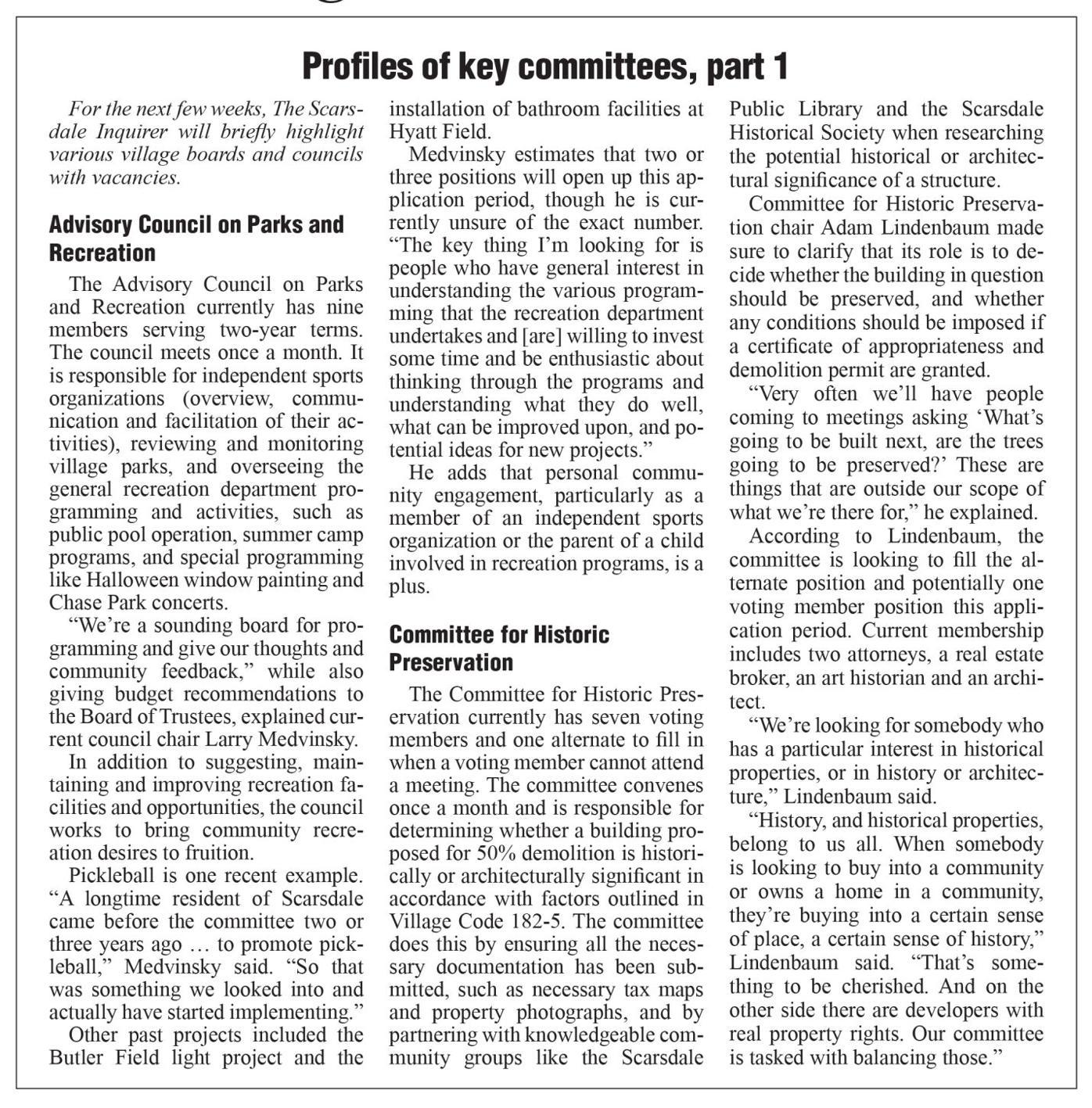 Volunteers box 2/5 issue