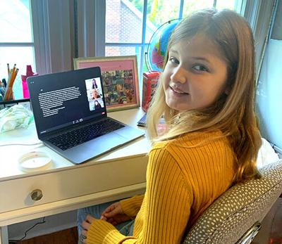 Young Writers' Workshop 2020 virtual