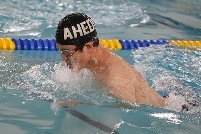 AHEDI swim