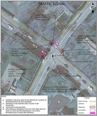 Edgemont traffic signal image 5/22 issue