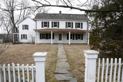 Developer to buy, preserve historic Post Road houses