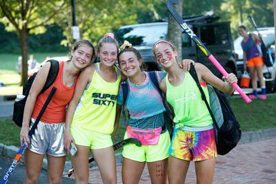 Field Hockey Scarsdale preview photo