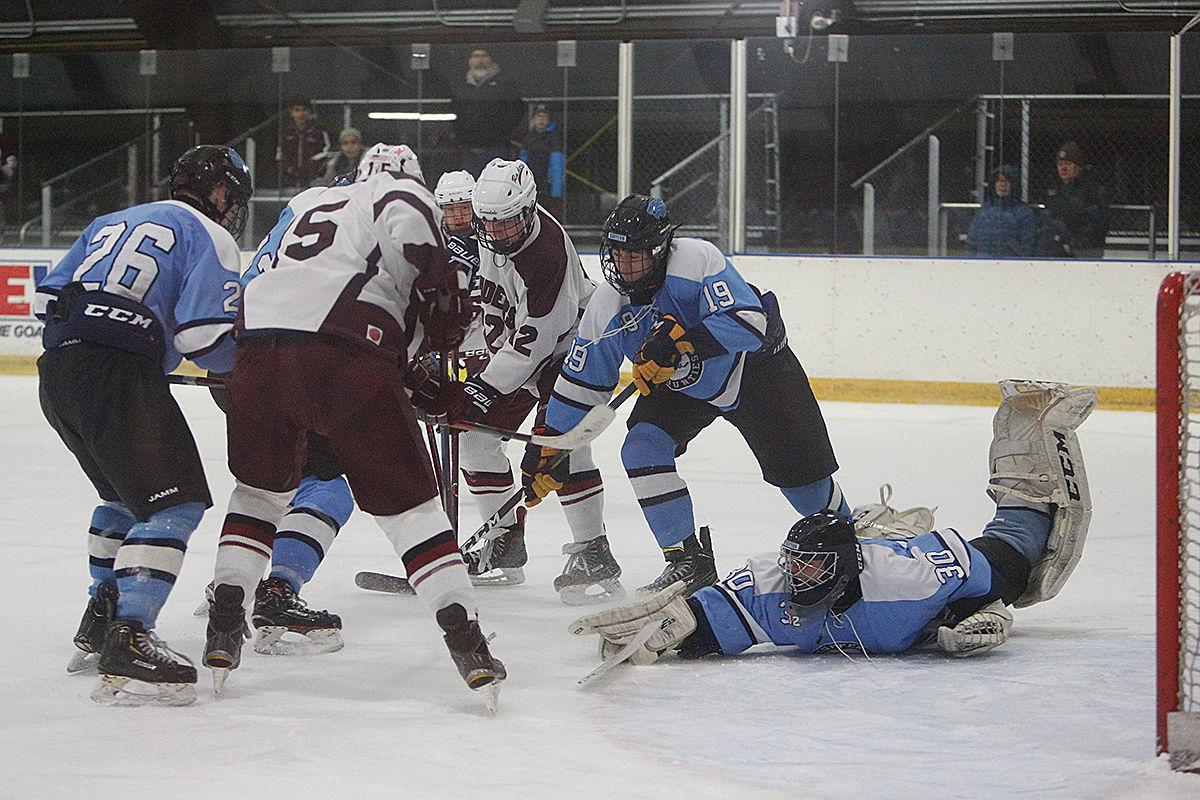 Scarsdale ice hockey