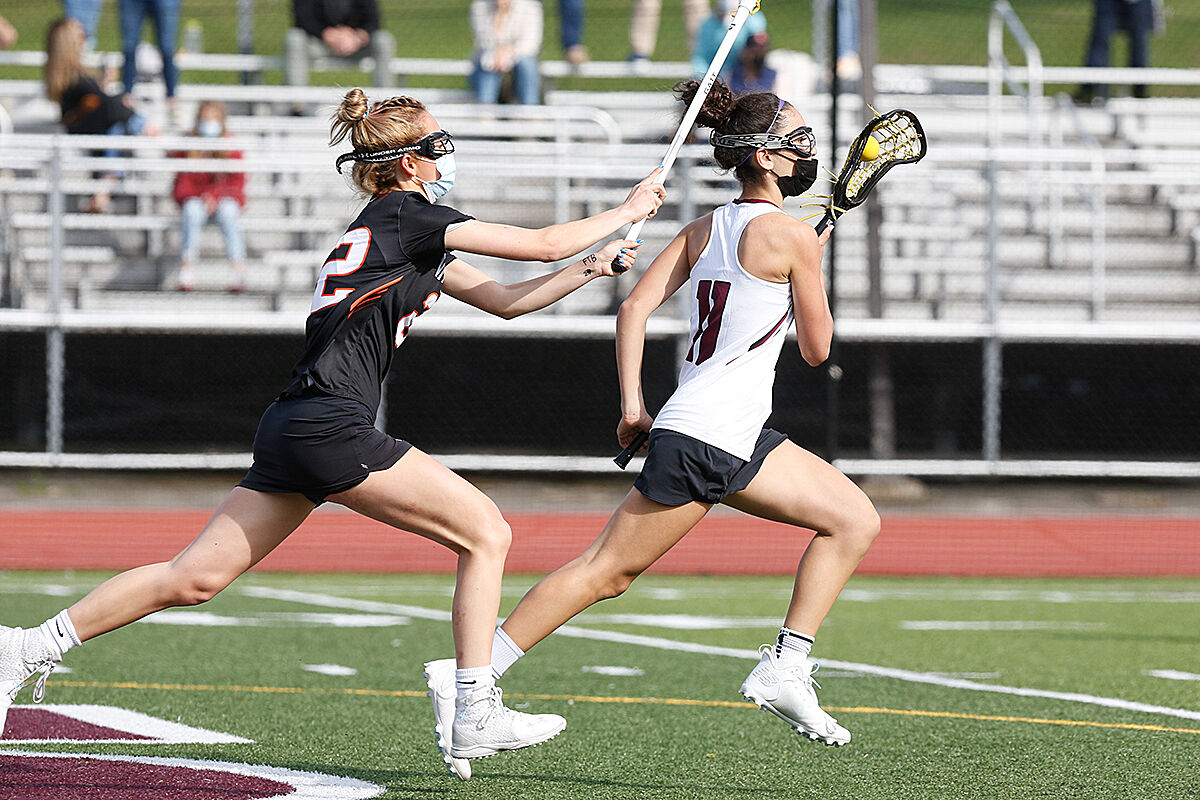 Sc girls lacrosse