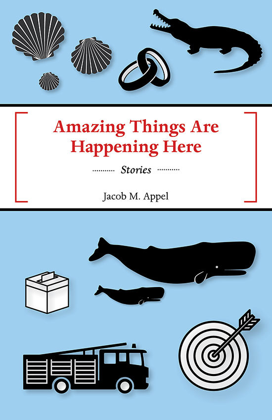 Appel's stories continue to amaze 2