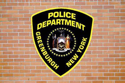Greenburgh Police blotter logo