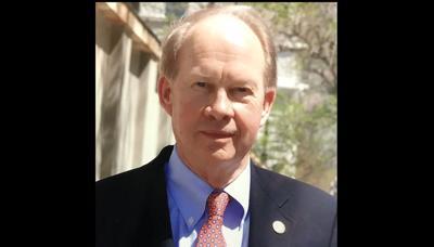Dr. Earl F. Groner