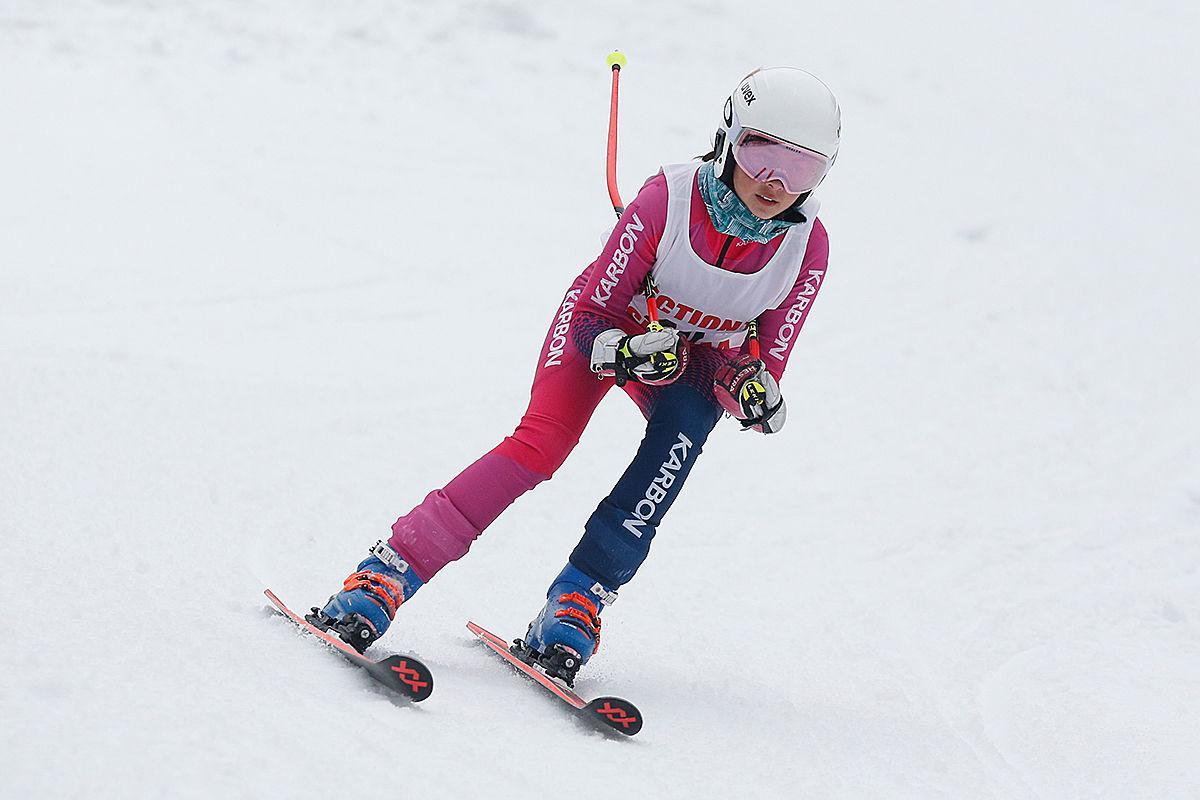 Scarsdale ski