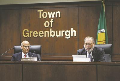 Supervisor renders Edgemont incorporation petition legally insufficient, calls petition decision a 'slam dunk'