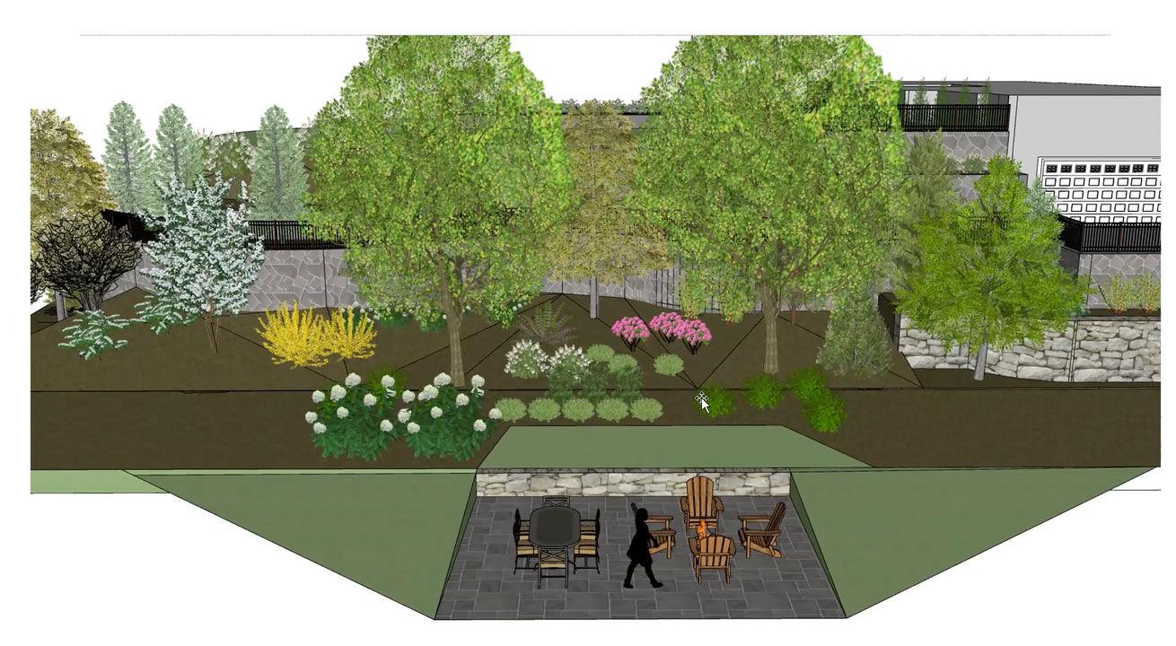 4 Kingston Road rendering 2