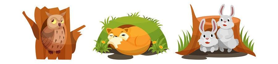 GNC hibernation