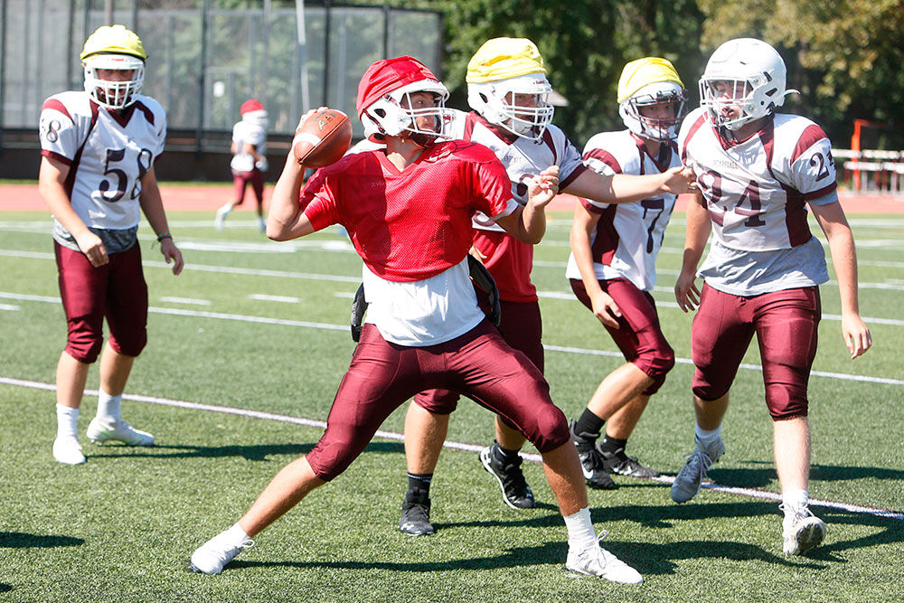 Scarsdale Football preview photo