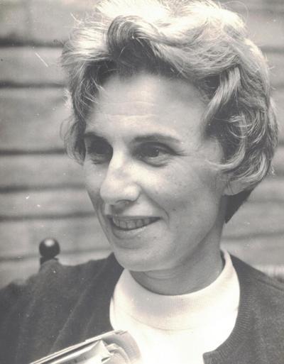 Jeanne Richman