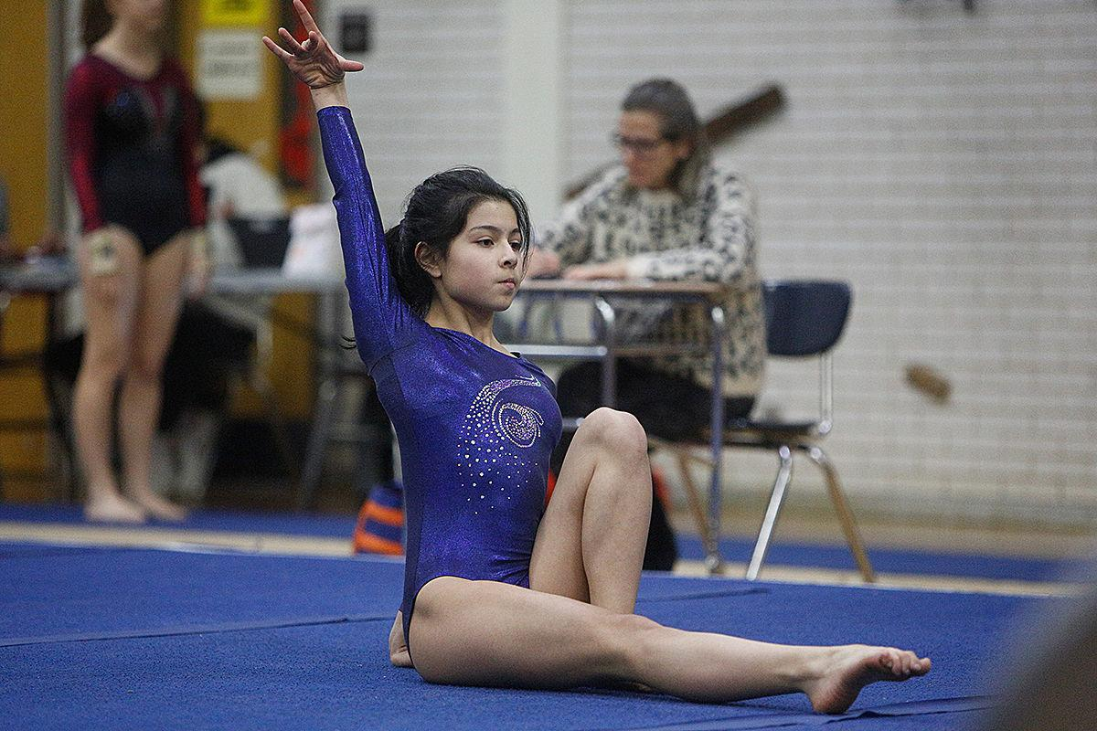 Edgemont gymnastics