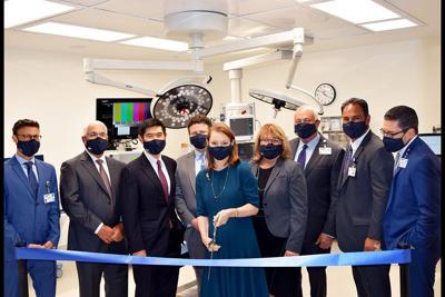 WPH's Ambulatory Surgery Center at Harrison opens