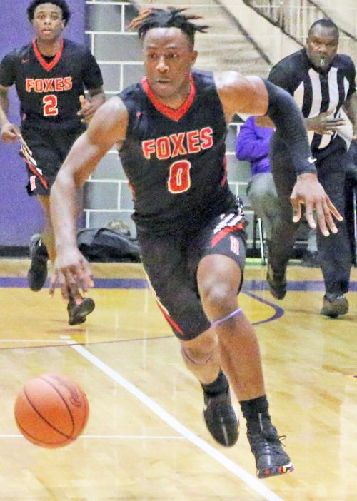 3fcd3ad905f4 Inaugural Pee Dee Senior All-Star Game tips off Friday at Wilson ...
