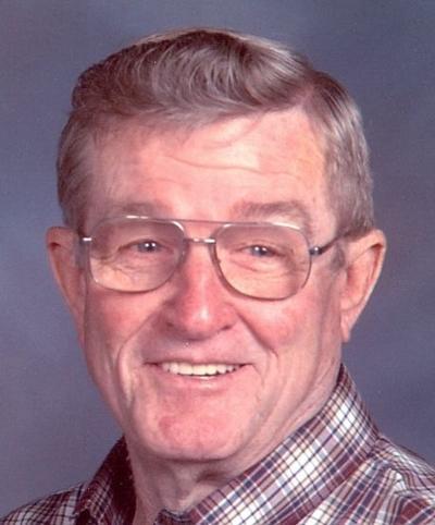 Jack Ivey Berry