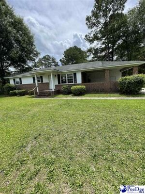 3 Bedroom Home in Florence - $99,000
