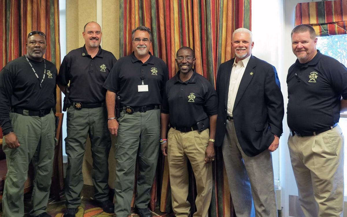 Florence County Sheriff's Office hosts Business After ...