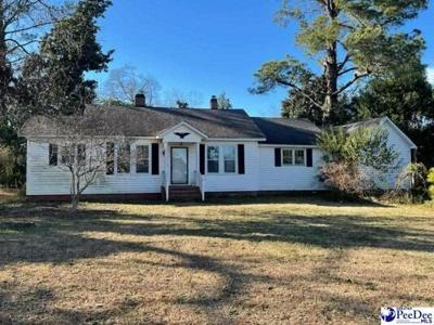 2 Bedroom Home in Darlington - $85,000
