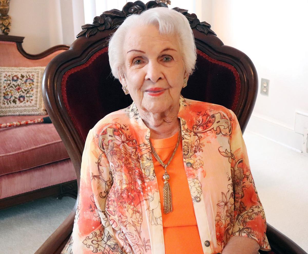 Annie Mae Yarborough 1