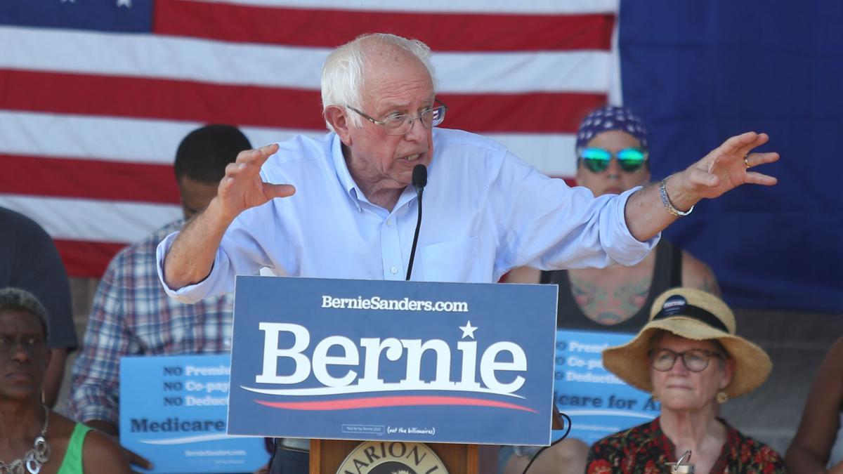 Sanders 1