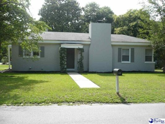 2 Bedroom Home in Florence - $109,000
