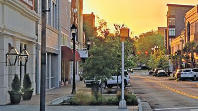 Florence Downtown Development designated Main Street America affliate