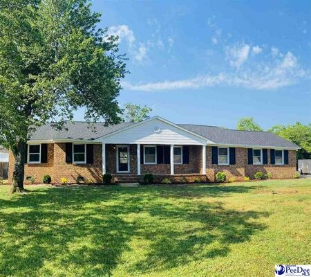 4 Bedroom Home in Florence - $289,900