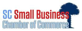 SC Small Business Chamber of Commerce logo