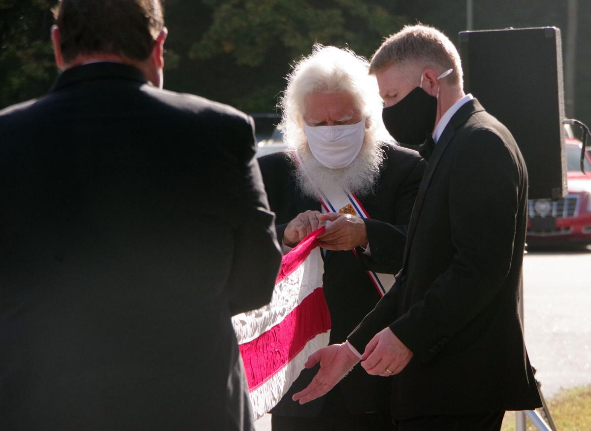 Honoring Veterans 2