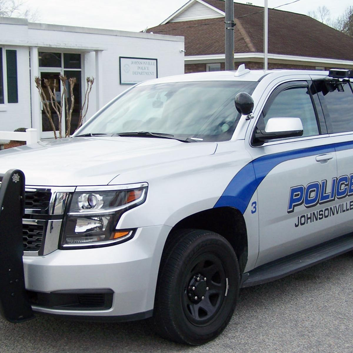 Johnsonville Police Get Another Automated License Plate Reader