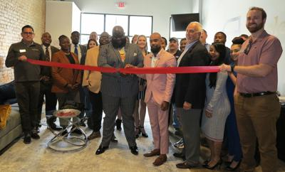 Burris and Pressley opens office in Florence