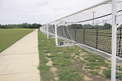 Florence Soccer Complex