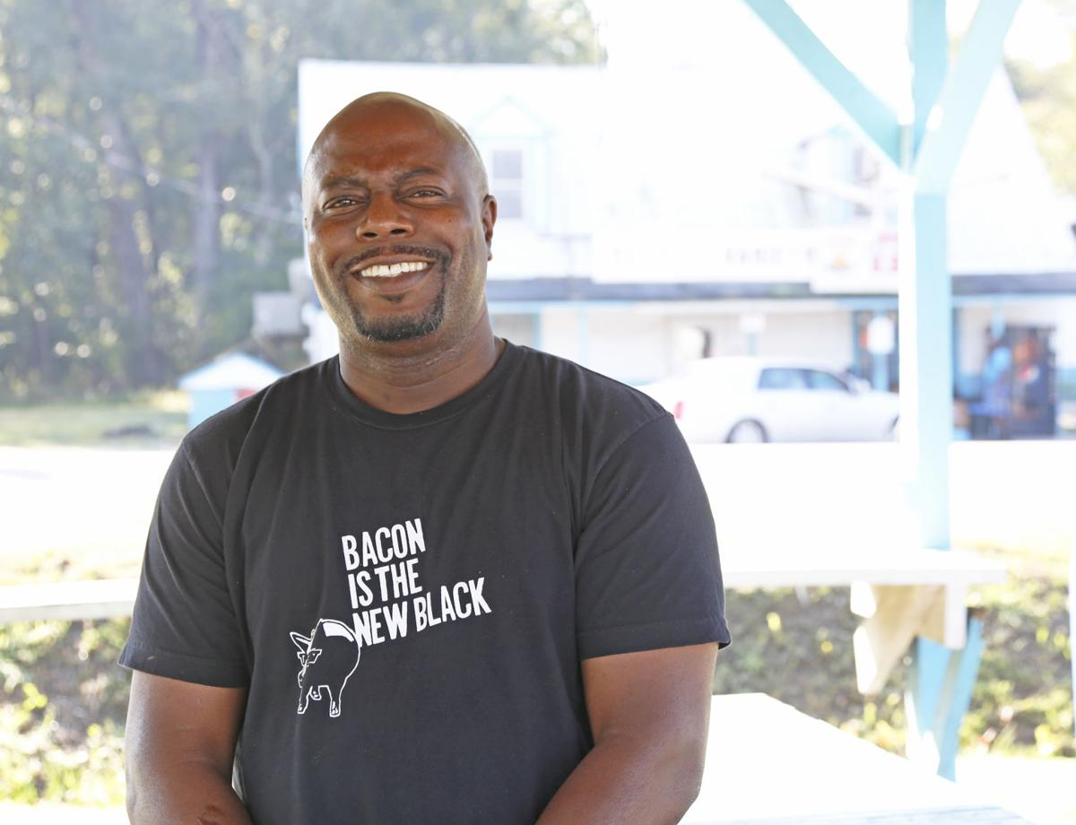 Hemingway S Rodney Scott Named Southeast S Best Barbecue