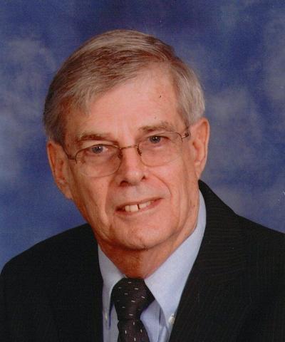 Robert Emmett Lee, III