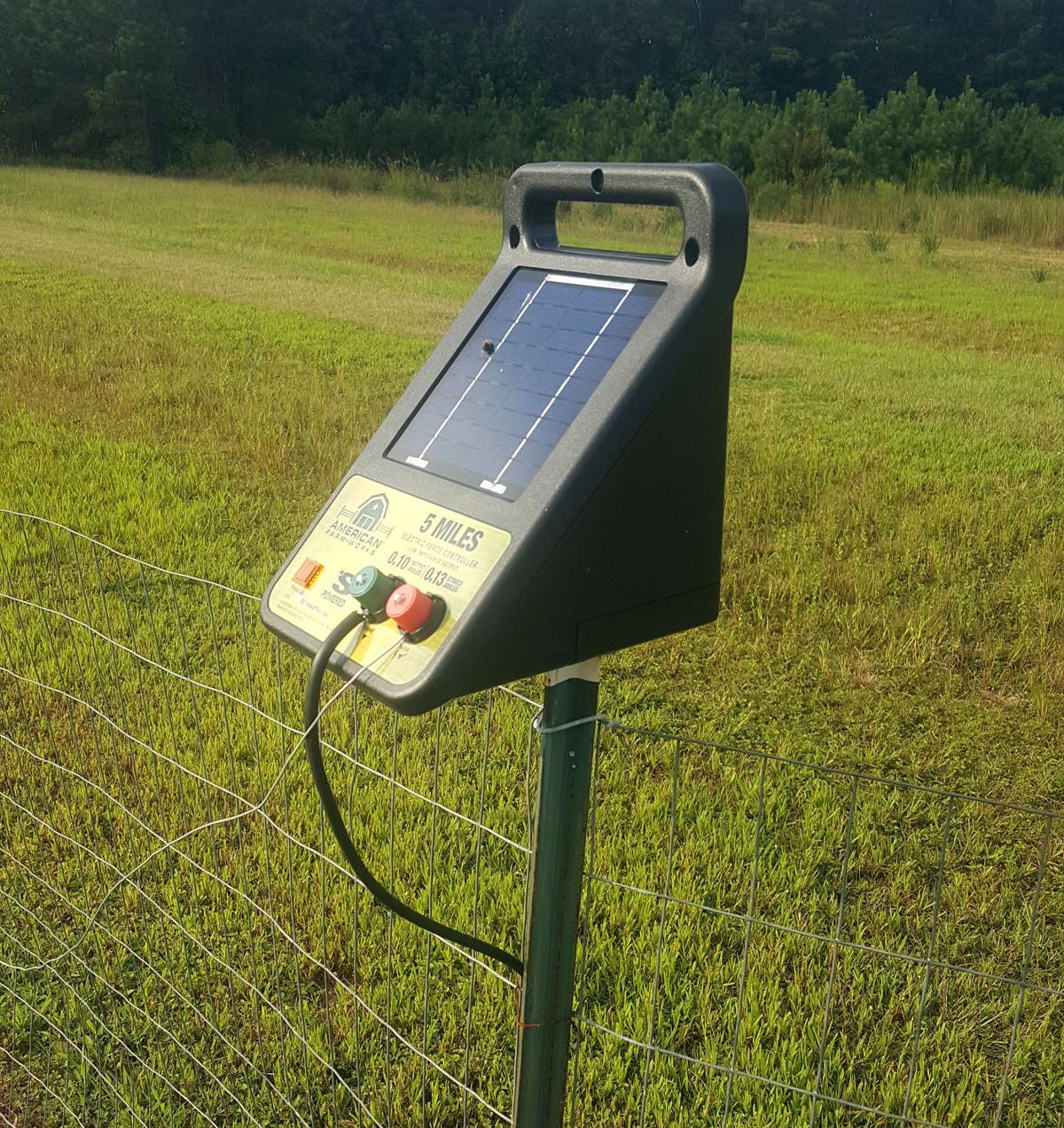 Homestead Solar