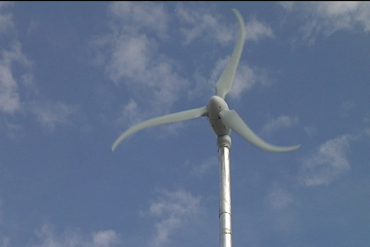 North Myrtle Beach adds two turbines, expands research effort