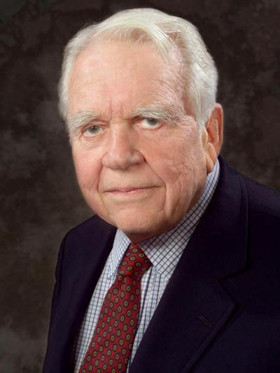 Andy Rooney To Step Down From His 60 Minutes Role State Scnow