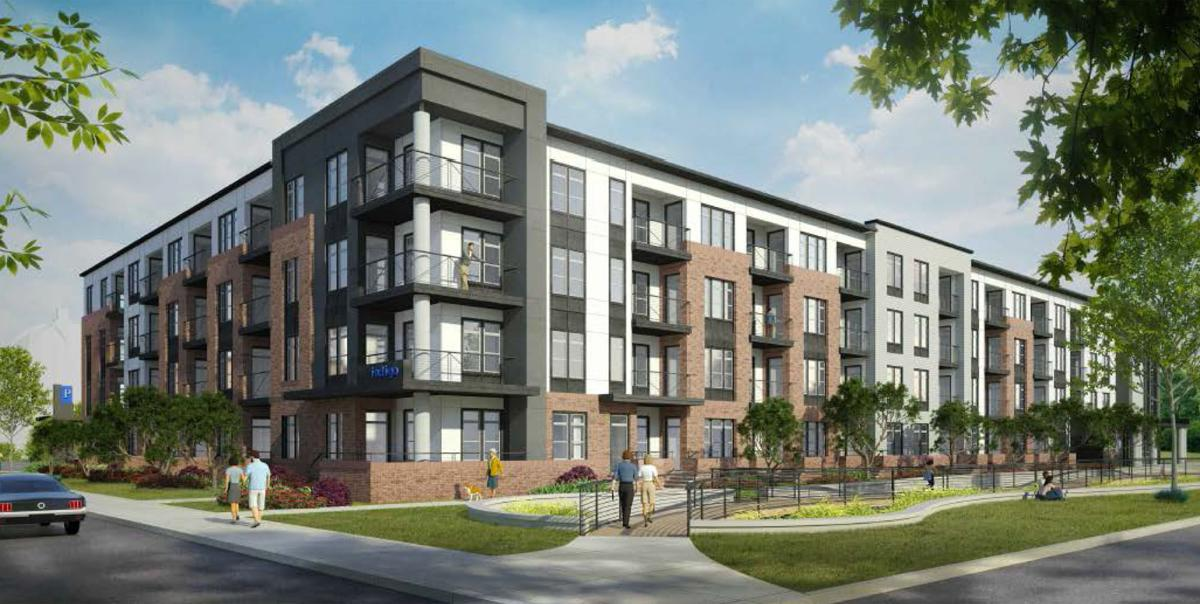 Florence Design Review Board OKs downtown apartment ...