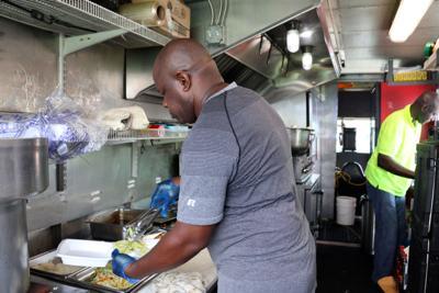 Carolina Food Truck Festival