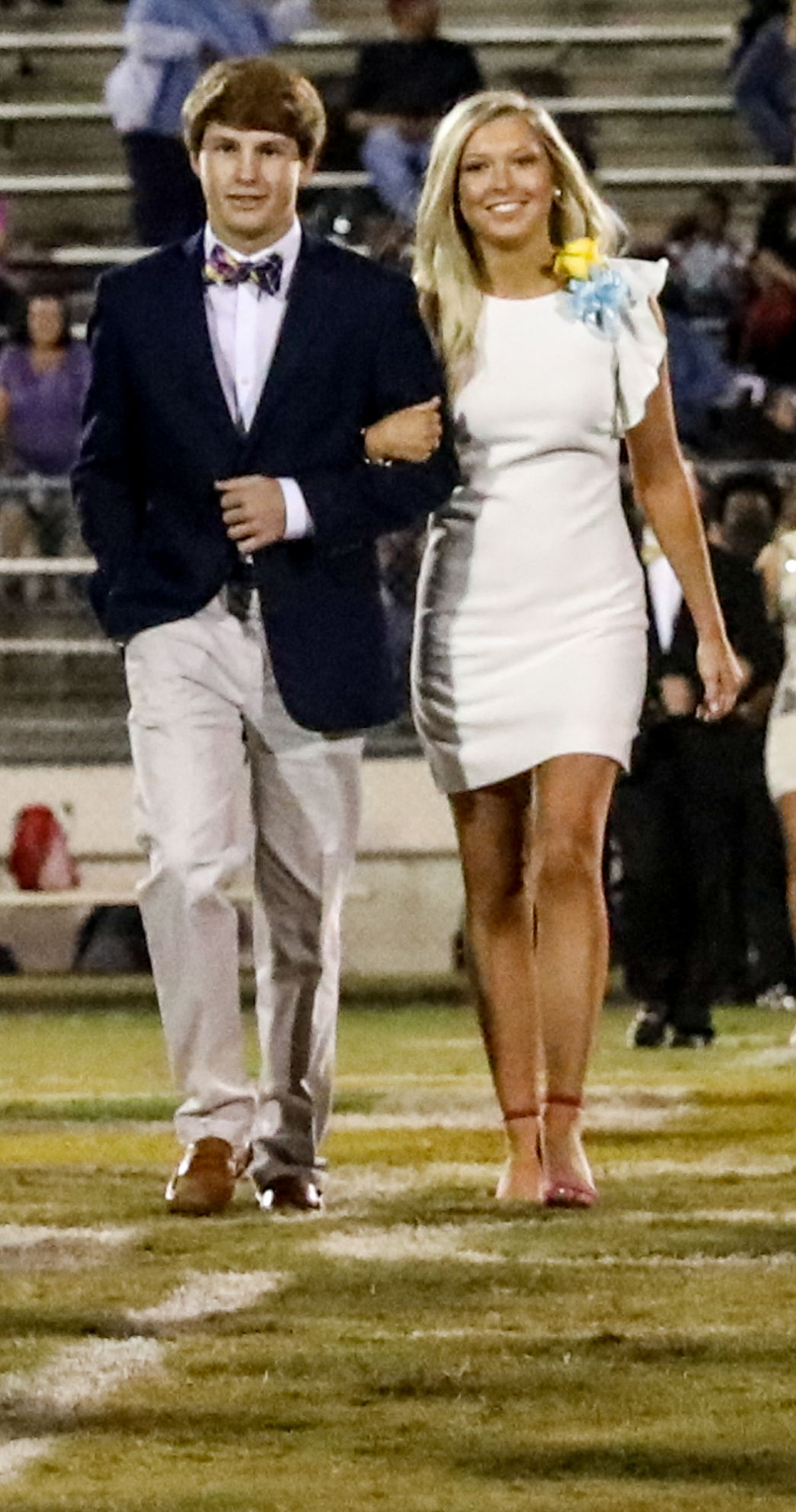 South Florence Homecoming