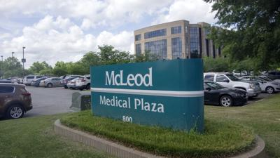 BLDG McLeod Health Medical Plaza