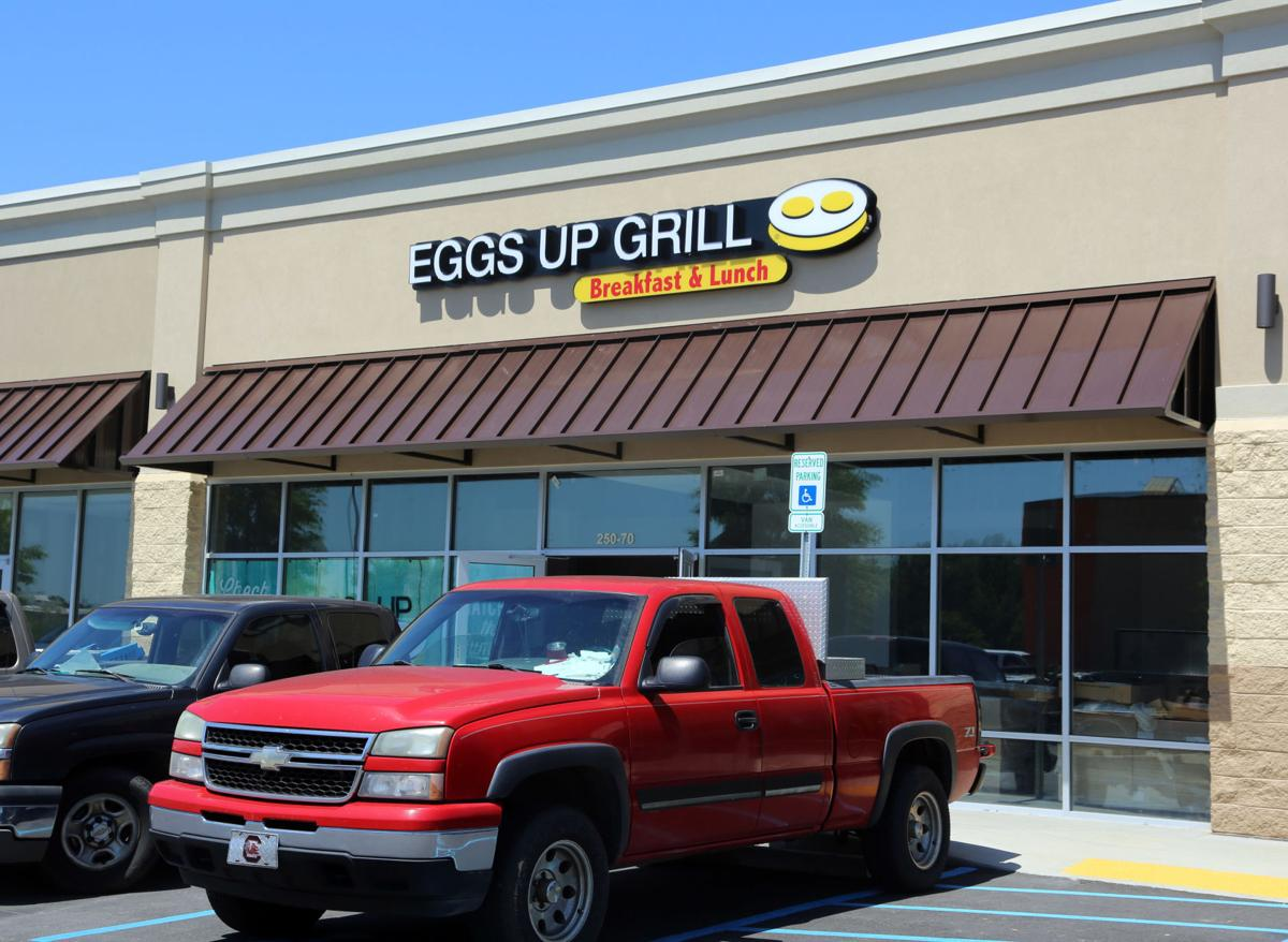 Eggs Up Grill Will Open In Florence Business Scnowcom