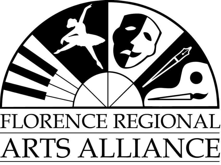 Florence Regional Arts Alliance logo