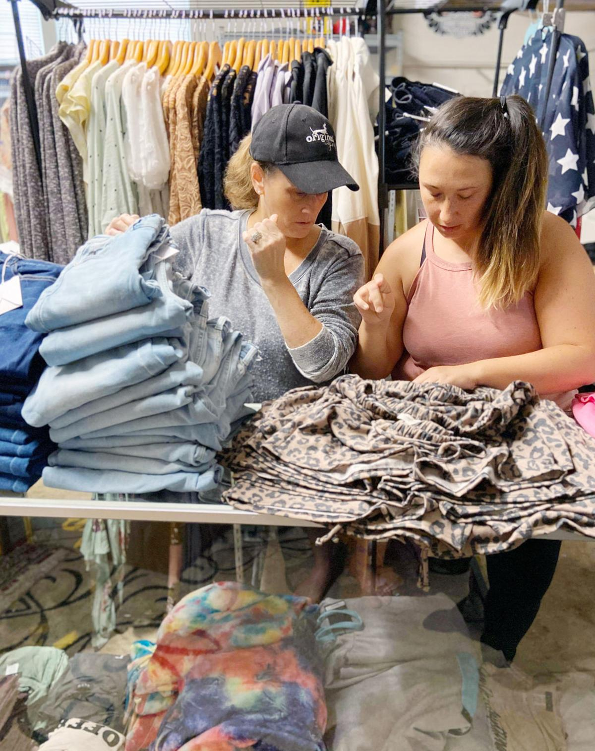 New women's clothing store coming to downtown Hartsville