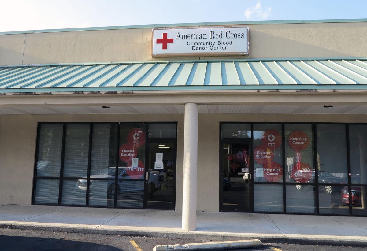 0925 Red Cross Center closing 2