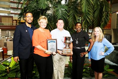 PDW Main Street Award