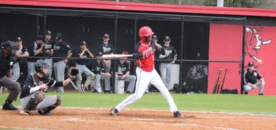 Hartsville Baseball vs Paul VI