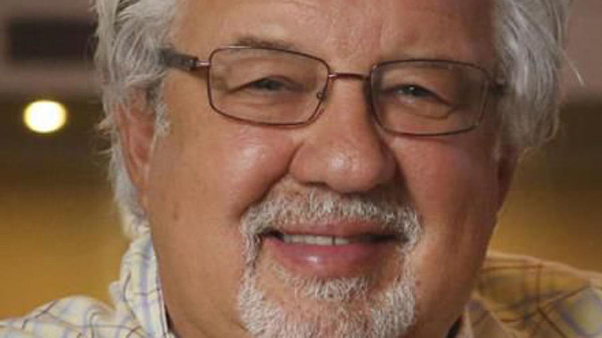 Mike Henderson